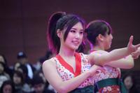 2014/01/12 バンビーナス #11 meguさん - 2