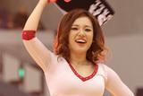 2015/02/15 対大阪エヴェッサ戦 ダンスチームbtのみなさん - 2