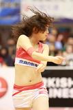 2015/12/26 対埼玉ブロンコス戦 バンビーナス #1 YUKI - 2