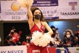 2021/4/18 対佐賀バルーナーズ戦 バンビーナス Yuzuki - 3