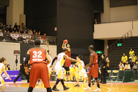 2013/12/22 対仙台86ers ジャマー選手