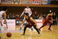 2014/01/11 #18 本多純平選手