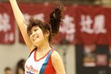 2015/03/14 対ライジング福岡戦 バンビーナス #1 HIROMI - 3