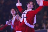 2015/12/13 対横浜ビー・コルセアーズ戦 バンビーナス AMI