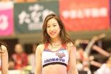 2017/04/22 対アースフレンズ東京Z戦 バンビーナス Natsu - 2