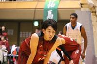 2014/02/23 #14 稲垣諒選手 - 2