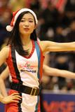 2015/12/12 対横浜ビー・コルセアーズ戦 バンビーナス #8 HARUKA - 3