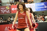 2017/02/19 対鹿児島レブナイズ戦 バンビーナス Yuki