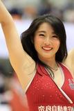 2018/10/28 愛媛オレンジバイキングス戦 バンビーナス Rio - 3