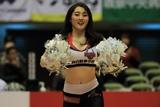 2020/02/01 対東京エクセレンス戦 バンビーナス  Rio - 2