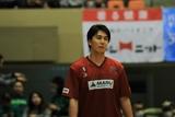 2020/02/01 対東京エクセレンス戦  #39 船山裕士