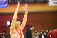 2014/01/11 バンビーナス #06 FUMIKAさん - 1
