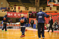 2014/02/15 ライジング福岡 青木選手