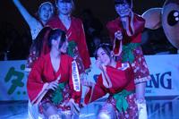 2014/01/12 バンビーナスオープニングパフォーマンス - 3