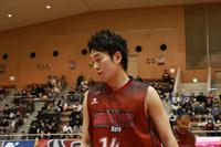 2014/03/23 バンビシャス奈良 #14 稲垣諒選手