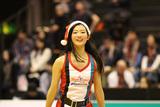 2015/12/12 対横浜ビー・コルセアーズ戦 バンビーナス #8 HARUKA - 4