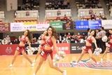 2020/12/06 対愛媛オレンジバイキングス戦 バンビーナス