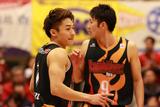 2015/12/27 対埼玉ブロンコス戦 #1 鈴木達也 - 4