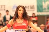 2016/04/03 対島根スサノオマジック戦 バンビーナス #6 FUMIKA