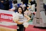 2021/3/14 対香川ファイブアローズ戦 バンビーナス Mayu