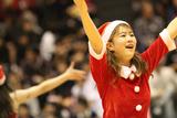 2015/12/13 対横浜ビー・コルセアーズ戦 バンビーナス #5 AKARI - 2