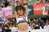 2017/04/23 対アースフレンズ東京Z戦 バンビーナス Yuki