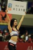 2020/02/01 対東京エクセレンス戦 バンビーナス Haruka - 4