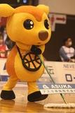2021/10/24 対熊本ヴォルターズ戦 シカッチェ - 2