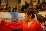 2014/12/28 対東京サンレーヴス戦 バンビーナス #1 HIROMI