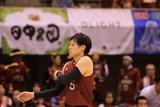 2019/10/27 愛媛オレンジバイキングス戦 #15 井出勇次 - 1