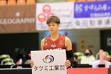 2021/1/27 対熊本ヴォルターズ戦 #3 藤髙宗一郎