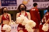 2021/4/18 対佐賀バルーナーズ戦 バンビーナス Kanako - 1