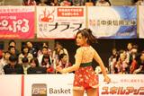 2014/04/12 バンビーナス #11 megu - 1