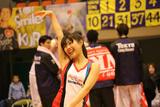 2014/12/27 対東京サンレーヴス #5 MIYU