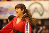 2015/01/25 対島根スサノオマジック戦 バンビーナス #1 HIROMI - 4