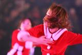 2015/12/13 対横浜ビー・コルセアーズ戦 バンビーナス #1 YUKI