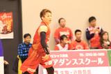 2016/02/07 対浜松・東三河フェニックス戦 #1 鈴木達也 - 1