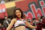2016/11/27 対FE名古屋戦 バンビーナス Masayo - 2