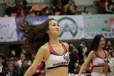2018/11/17 群馬クレインサンダース戦 バンビーナス Yuiko - 1