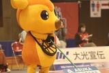 2021/10/24 対熊本ヴォルターズ戦 シカッチェ - 1