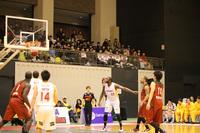 2013/12/22 対仙台86ers  - 1