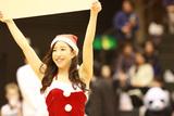2015/12/12 対横浜ビー・コルセアーズ戦 バンビーナス #7 NATSU - 1