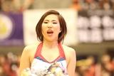 2017/04/22 対アースフレンズ東京Z戦 バンビーナス Emi - 2