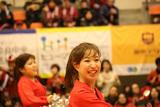 2014/12/28 対東京サンレーヴス戦 バンビーナス #7 NATSU - 1