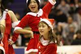 2015/12/13 対横浜ビー・コルセアーズ戦 バンビーナス #5 AKARI - 1