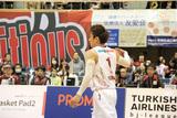 2016/02/21 対高松ファイブアローズ戦 #1 鈴木達也 - 3