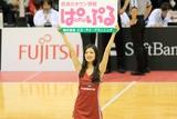 2018/12/12 島根スサノオマジック戦 バンビーナス Haruka - 2