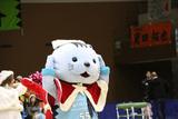 2014/12/21 対京都ハンナリーズ はんにゃりん
