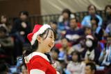 2014/12/21 対京都ハンナリーズ はんなりん - 1