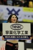 2020/02/01 対東京エクセレンス戦 バンビーナス Kanako - 5